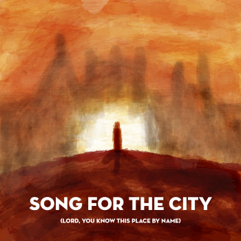 song for the city header