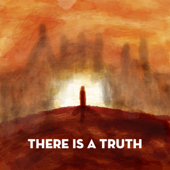 there is a truth header